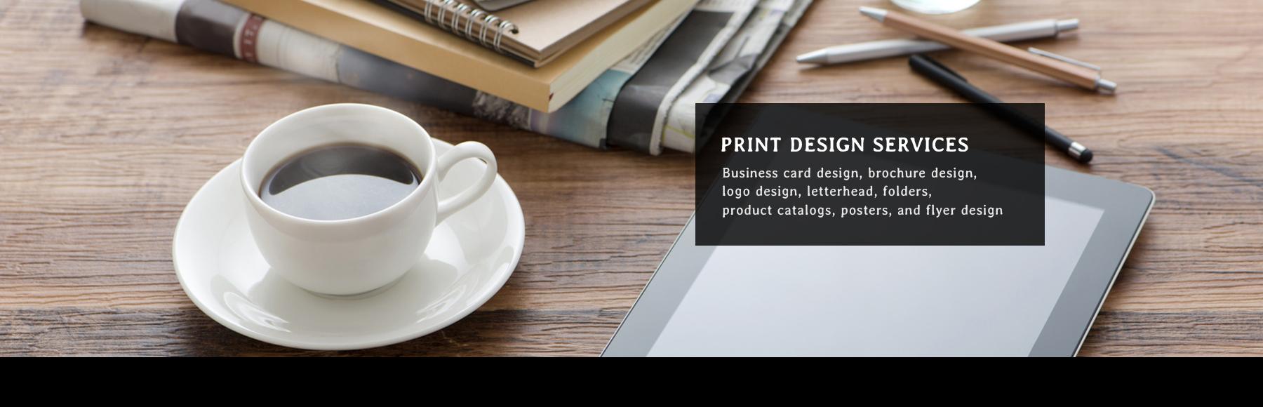 Print-Design-Services