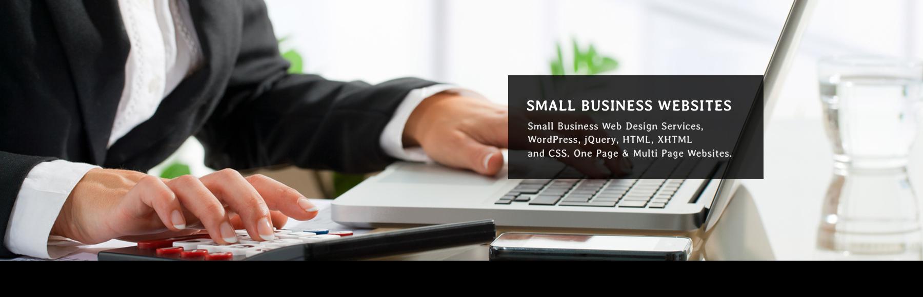Small-Buisness-Website-Design